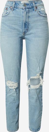 Abercrombie & Fitch Jeansy w kolorze niebieskim, Podgląd produktu