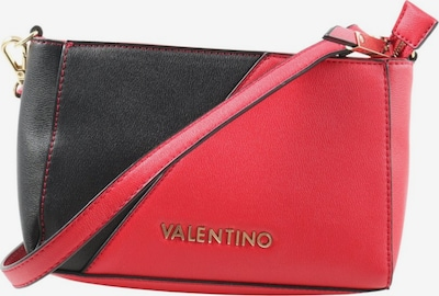Mario Valentino Umhängetasche in One Size in rot / schwarz, Produktansicht