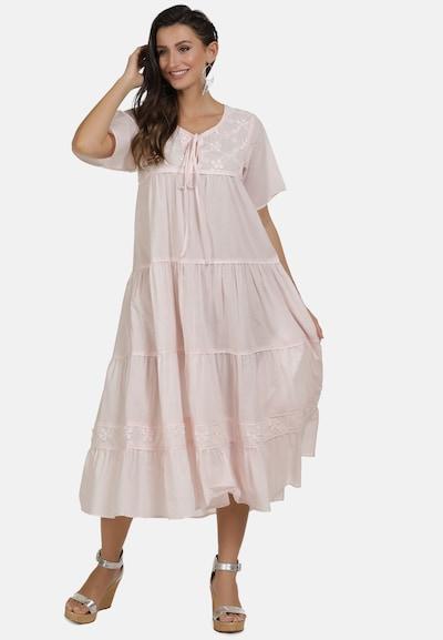 usha FESTIVAL Kleid in puder, Modelansicht