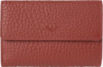 VOi Geldbörse 'Hirsch 70249' in Rot