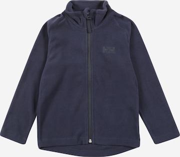 HELLY HANSENTehnička flis jakna 'DAYBREAKER 2.0' - plava boja