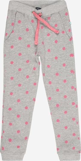 BLUE SEVEN Pants in Grey / Pink, Item view
