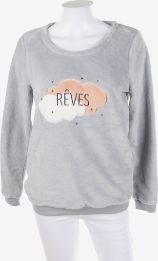 La Redoute Pullover in M-L in rauchblau, Produktansicht