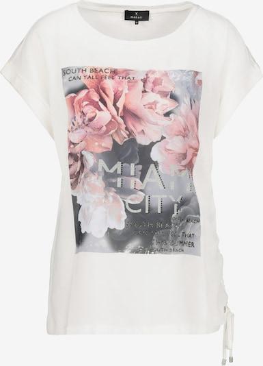 monari Shirt in de kleur Gemengde kleuren / Offwhite, Productweergave