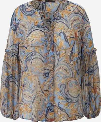 Emilia Lay Bluse in mischfarben, Produktansicht