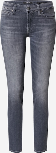 7 for all mankind Jeans 'Pyper' in grey denim, Produktansicht