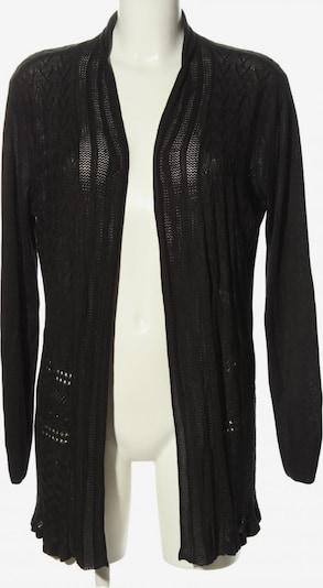FAIR LADY Cardigan in L in schwarz, Produktansicht