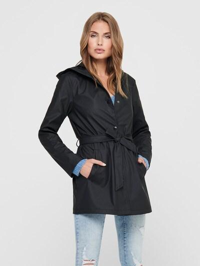 Cappotto di mezza stagione 'JDYSHELBY' JACQUELINE de YONG di colore nero, Visualizzazione modelli