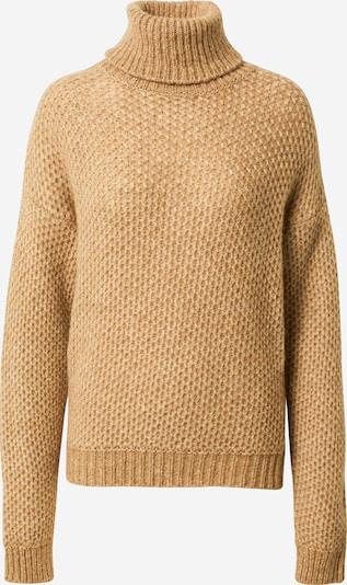 BOSS Pullover in beige, Produktansicht