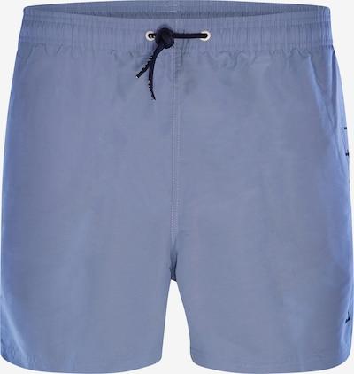 bugatti Badeshorts ' Genno ' in blau, Produktansicht