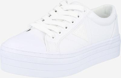 GUESS Nízke tenisky 'BRODEY' - biela, Produkt