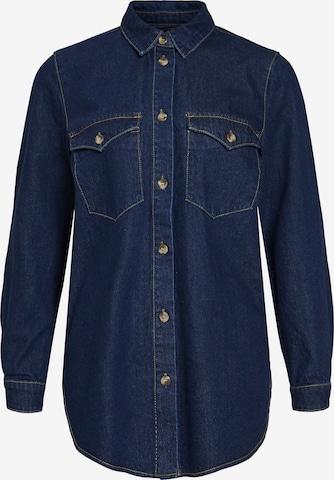 OBJECT Between-Season Jacket 'Marika' in Blue