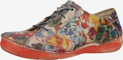 JOSEF SEIBEL Sneaker in mischfarben, Produktansicht