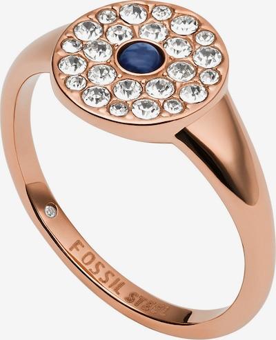 FOSSIL Prsten u rozo zlatna, Pregled proizvoda
