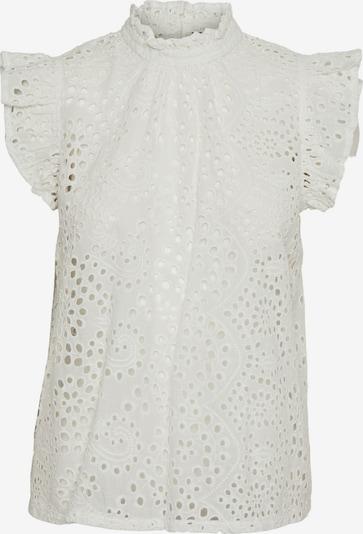 VERO MODA Bluza 'ROLA' u bijela, Pregled proizvoda