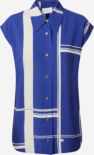 Libertine-Libertine Bluse 'Allure' in blau / weiß, Produktansicht
