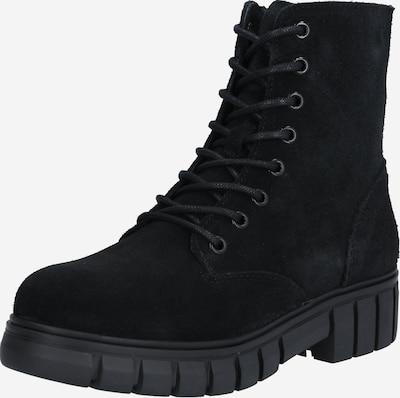 VERO MODA Stiefelette in schwarz, Produktansicht
