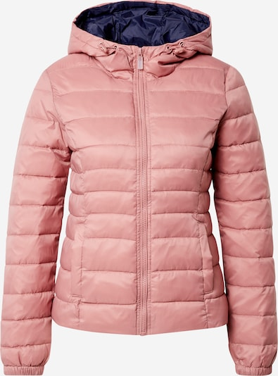 ONLY Jacke 'NEWTAHOE' in rosa, Produktansicht