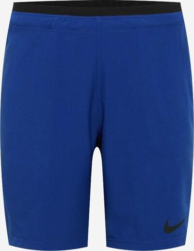 NIKE Športne hlače 'M NP FLEX REPEL NPC' | temno modra barva, Prikaz izdelka
