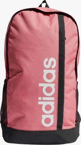 ADIDAS PERFORMANCE Sportrucksack in Pink