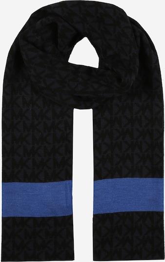 Michael Kors Šála 'BOLD' - kouřově modrá / noční modrá / černá, Produkt