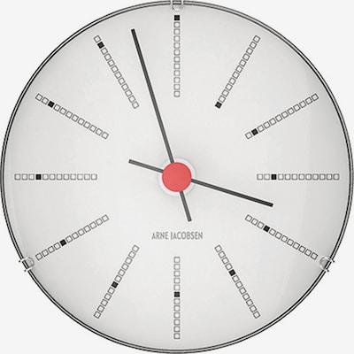 Arne Jacobsen Arne Jacobsen Unisex-Uhren Analog Quarz ' ' in silber, Produktansicht