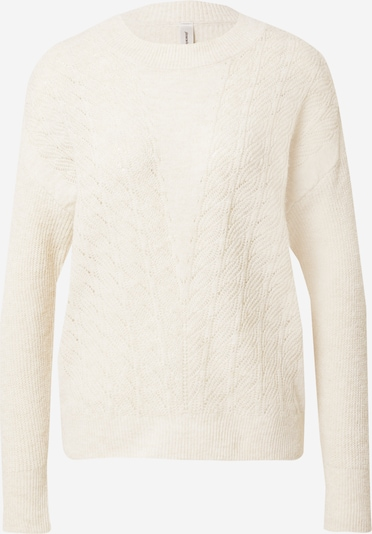 Soyaconcept Pullover 'LAMAR 6' in nude, Produktansicht