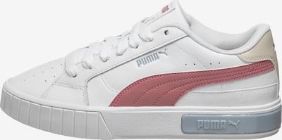 PUMA Sneaker in rot / weiß, Produktansicht