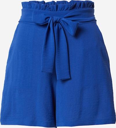 Pantaloni con pieghe 'RASHA' VILA di colore blu, Visualizzazione prodotti