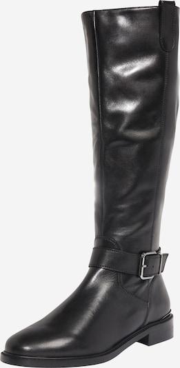 Steven New York Bottes 'Nazea' en noir, Vue avec produit