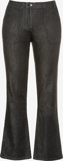 Ulla Popken Jeans in schwarz, Produktansicht