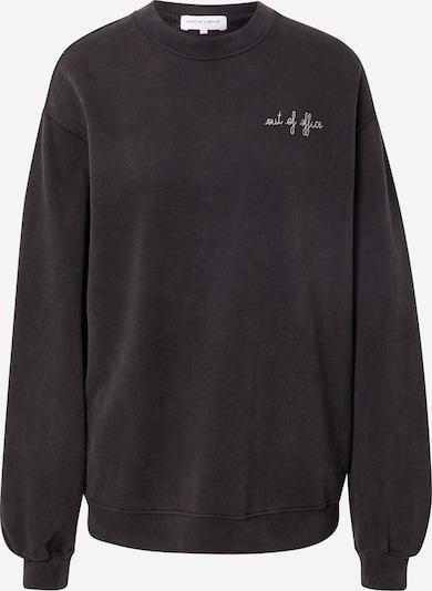 Maison Labiche Sportisks džemperis 'Ledru', krāsa - melns, Preces skats