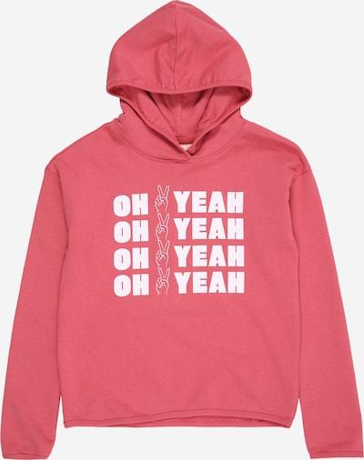Megztinis be užsegimo 'NEO' iš KIDS ONLY , spalva - ryškiai rožinė spalva / balta, Prekių apžvalga