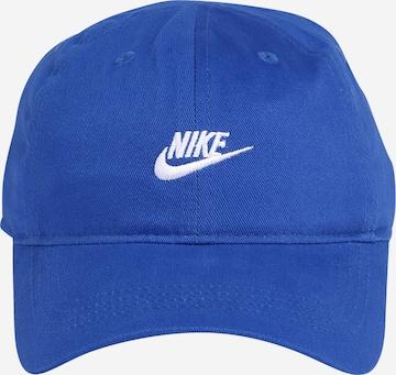 Nike Sportswear Hat in Blue