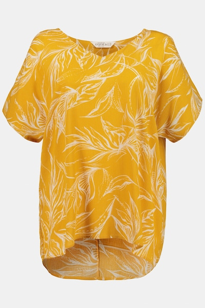 Studio Untold Bluzka w kolorze żółtym, Podgląd produktu