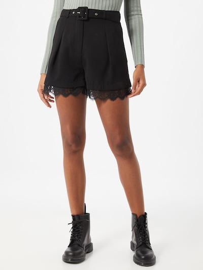 Molly BRACKEN Hose in schwarz, Modelansicht