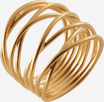 Pernille Corydon Jewellery Ring 'Paris' in Gold