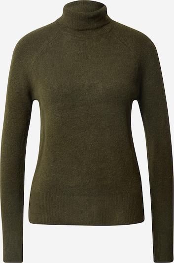 JACQUELINE de YONG Pullover 'Elanora' in dunkelgrün, Produktansicht