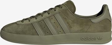 ADIDAS ORIGINALS Sneakers 'Broomfield' in Green