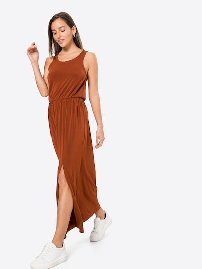 Marella Kleid 'SGRAVIO' in karamell, Modelansicht