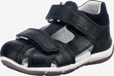 SUPERFIT Sandale in nachtblau, Produktansicht