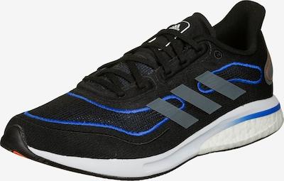 ADIDAS PERFORMANCE Zapatillas de running 'Supernova' en azul / gris / negro, Vista del producto
