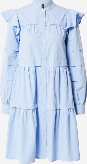 Rochie tip bluză 'Violi' Y.A.S pe albastru deschis, Vizualizare produs