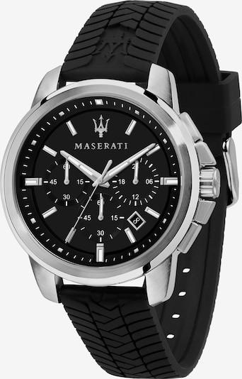 Maserati Analoog horloge 'SUCCESSO 44MM' in de kleur Grijs, Productweergave