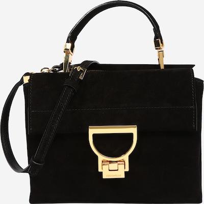Coccinelle Чанта за през рамо тип преметка 'ARLETTIS' в черно, Преглед на продукта