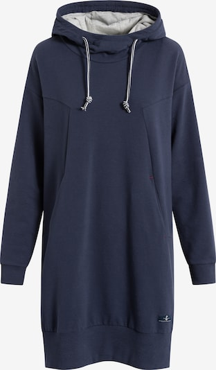 Sea Ranch Jurk 'Shirley' in de kleur Navy, Productweergave