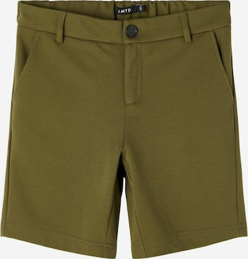 LMTD Trousers in Green