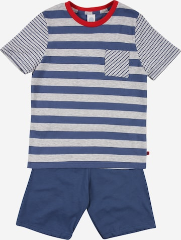 SANETTA Pyjamas i blå