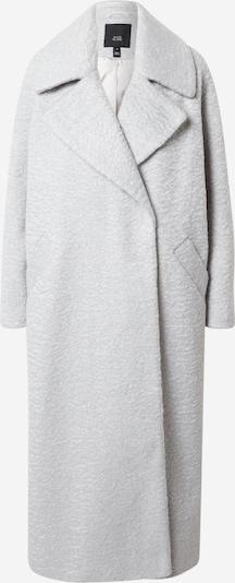 River Island Manteau mi-saison en gris clair, Vue avec produit