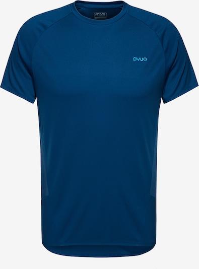 PYUA Deft-Y S in blau, Produktansicht